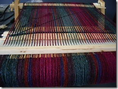 First Weaving - Tartan 2009-04-16 13-19-48_0002